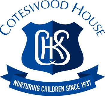 Coteswood House Pre-School and Day Nursery Logo